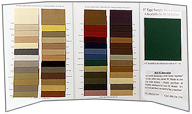 Nc The Largest Selection Of 5 Inch Cotton Tapestry Tape