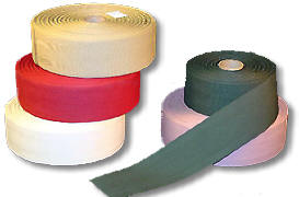 Polyester Amp Cotton Binding Tapes Sisal Tapes Amp Carpet Fringe