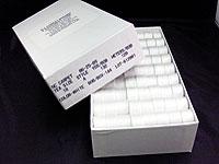 Nc Pbs Pbt Pbtt Bobbin Type Portable Binders