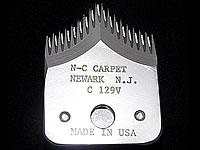 Nc Carpet Carver Blades Carver Parts Misc Supplies